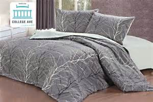 twin xl comforter set college ave dorm bedding 100