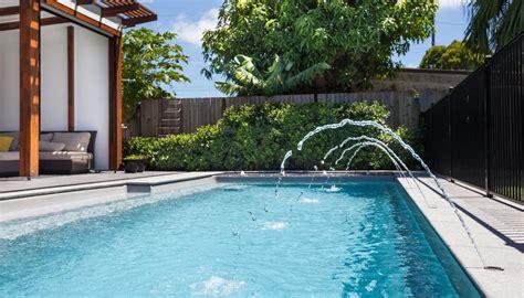 Swimming Pools In Mackay  Narellan Pools
