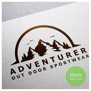 Adventurer Logo | GraphicRiver
