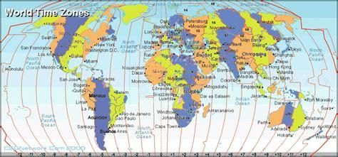 international time zone converter