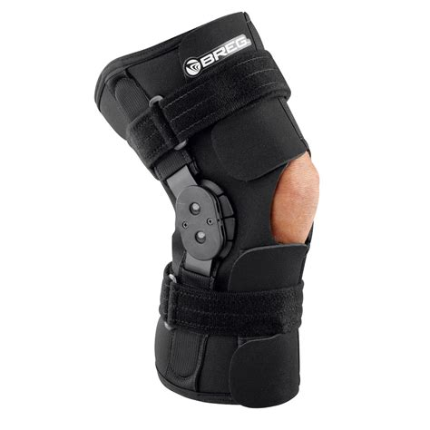 Shortrunner Soft Knee Brace - Surgical Solutions Surgical ...