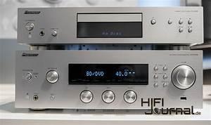 Pioneer Sx-n30ae - Netzwerk Stereo Receiver