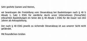 Steuerschuldnerschaft Des Leistungsempfängers Rechnung : freistellungsbescheinigung alles wichtige blog ~ Themetempest.com Abrechnung