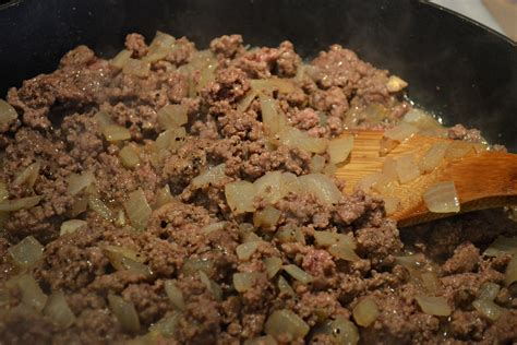 Quick & Easy Paleo Ground Beef Lunches