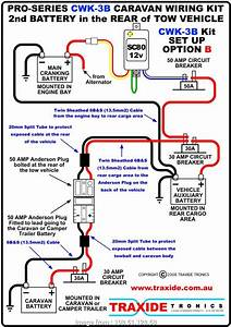 Wire Size 50  Rv Outlet Most Rv Electrical Wiring Diagram