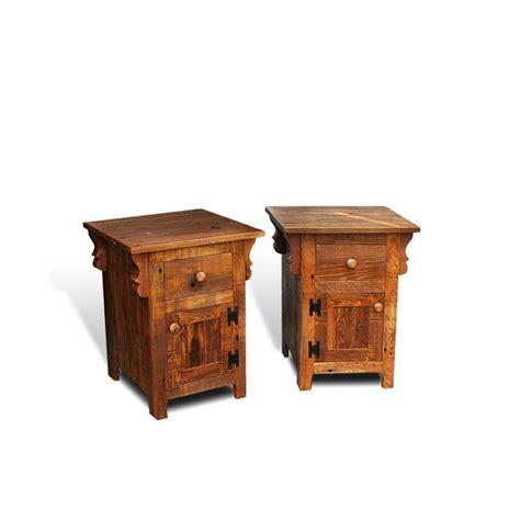 rustic wood table ls unbelievable rustic wood end tables homekeep xyz
