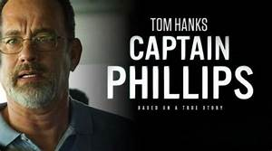 The New Trailer For CAPTAIN PHILLIPS