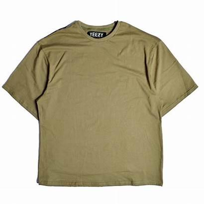 Plain Yeezy Shirts