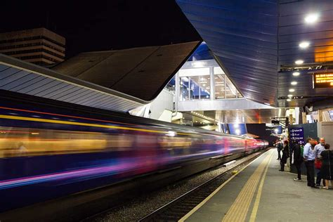 bechtel  network rails reading station project wins