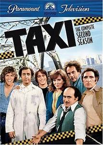 Taxi: Season 2 (1979) on Collectorz.com Core Movies