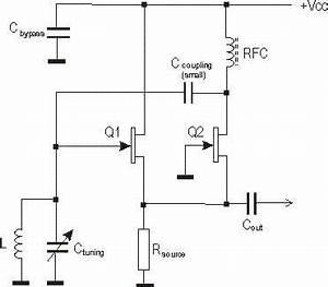 rf detector circuit diagram light detector circuit diagram With rf detector circuit schematic