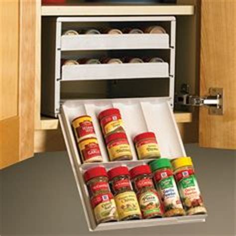 Myer Spice Rack by Costco Hahn Chef Series Handmade Large 60 40