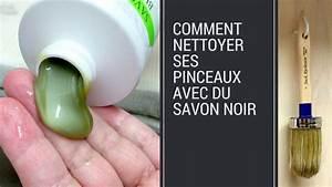 Nettoyer Du Cuir Avec Du Lait : comment nettoyer ses pinceaux avec du savon noir les ~ Melissatoandfro.com Idées de Décoration