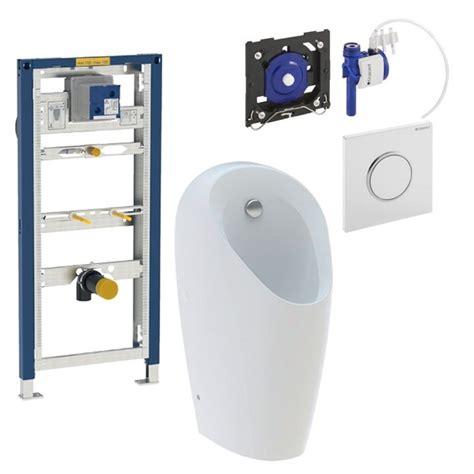 geberit spülkasten wassermenge einstellen geberit urinalset selva 116 080 00 1 inkl urinalsteuerung typ 10 pneumatisch mit vorwandelement