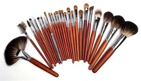 Правильные кисти для макияжа какие они и как их выбрать