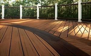 Graue Wpc Dielen : terrasse mit wpc cheap wpc dielen eignen sich als oder gartenboden with terrasse mit wpc cool ~ Markanthonyermac.com Haus und Dekorationen