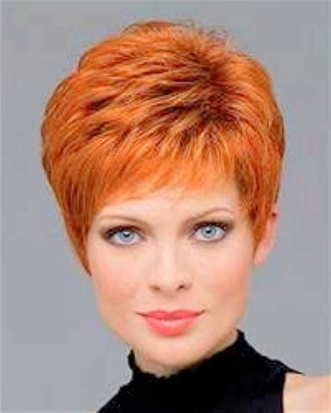 view  short hairstyles  women