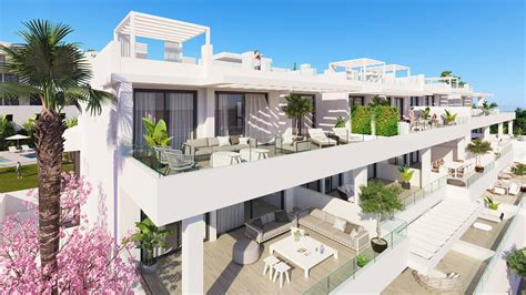 Appartments For Sale by 2 Bedroom 2 Bathroom Apartment For Sale In Estepona