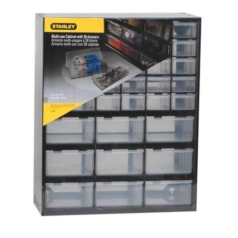 stanley casier de rangement 39 compartiments vide achat vente boite a compartiment cdiscount