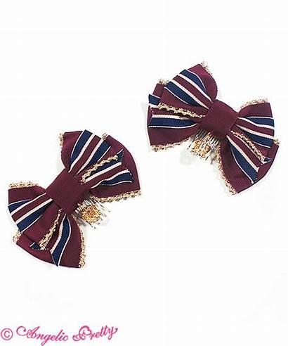 Comb Crown British