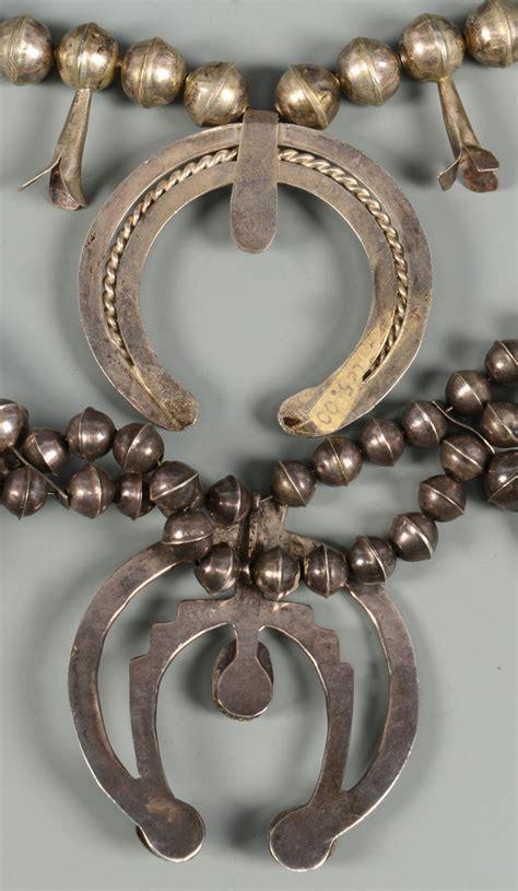 lot   native american jewelry items