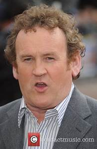 Quotes by Colm Meaney @ Like Success