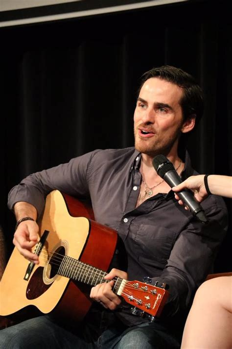 colin o donoghue meet and greet colin o donoghue fairytalesiii ouat convention 20 june