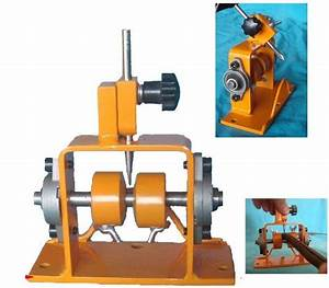 Good Manual Wire Cable Stripping Machine Peeling Machine