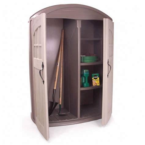 rubbermaid outdoor storage cabinets storage designs