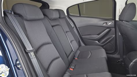 mazda hatchback interior rear seats hd wallpaper