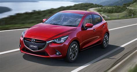 Mazda Car : New Details Of Third-generation City Car