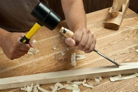 Carpenter work. Expert tips, tricks, and secrets