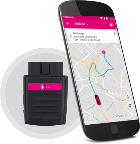 telekom carconnect adapter telekom carconnect steuert bald das smart home