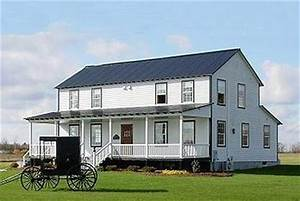 28 best amish farm houses images on pinterest amish With amish home builders near me