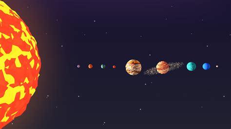 poly solar system  antonmoek docean