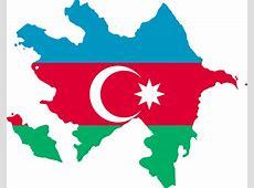 Flag Of Azerbaijan The Symbol Of Islamic and Turkish Culture