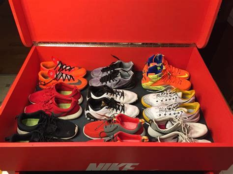 78 Best images about ShoeBox Storages on Pinterest   Foot