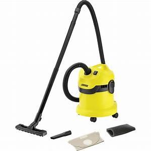 Accessoire Aspirateur Karcher : aspirateur eau karcher ~ Edinachiropracticcenter.com Idées de Décoration