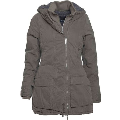 Buy Bench Womens Adventure Jacket Black Ink At Mandmdirect