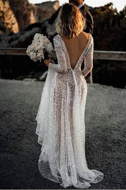 Dresses Fall Dres Simple Sheer Lace Bridal