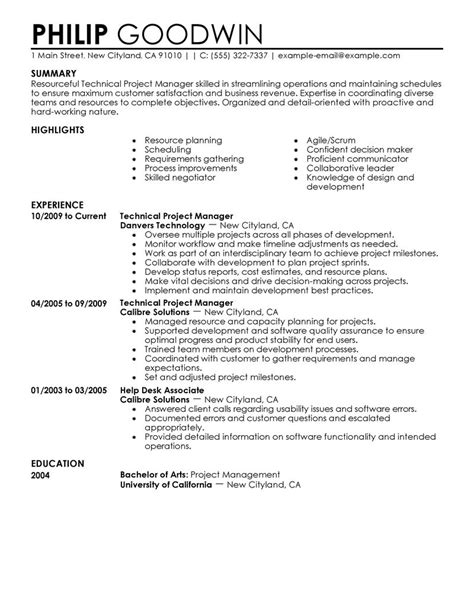 exles of resumes best sles cover letter for