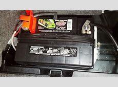 E36 M3 Battery Replacement chrisparentecom