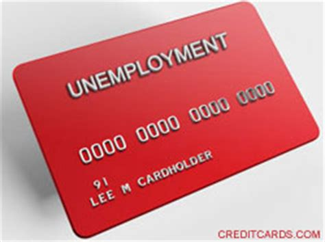 unemployment benefits switch  paper  plastic