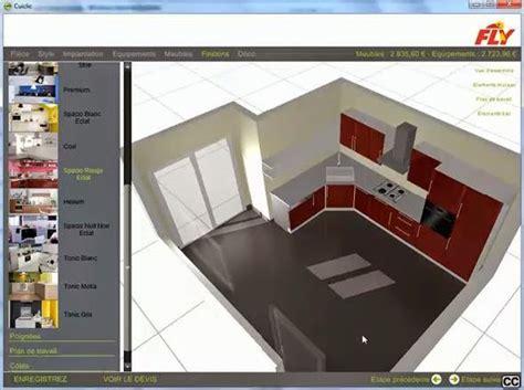 logiciel conception cuisine 3d cuisine 3d en ligne sans telechargement