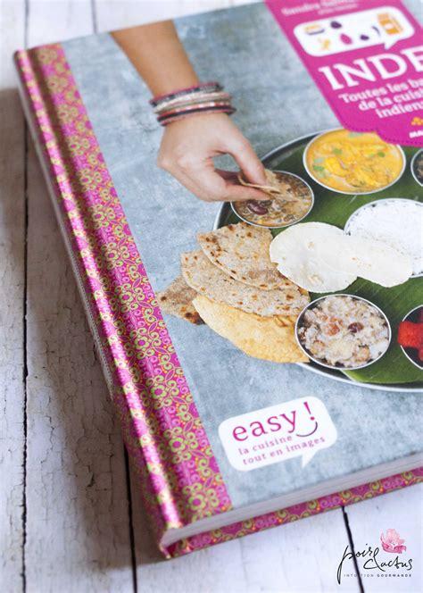 livre de cuisine indienne concours tentez de remporter le dernier livre de sanjee