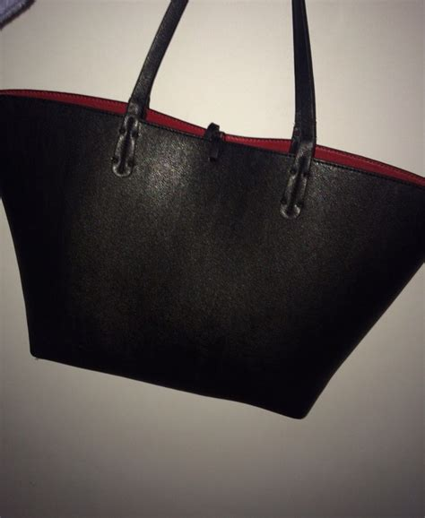 zara city bag with and black tote bag bags more