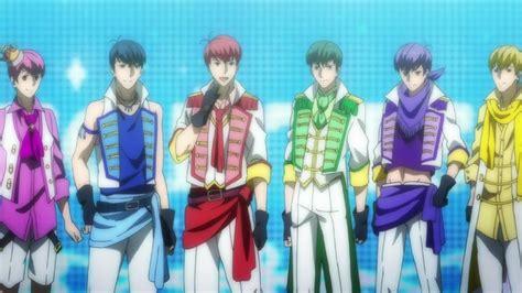 Anime Di Idol I Personaggi Maschili Degli Anime Come Idols Ecco Chi