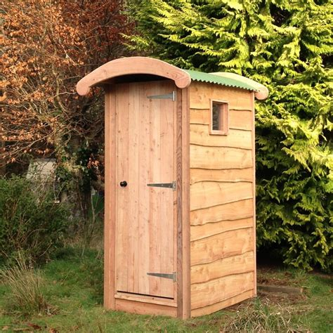 bucket bog standard composting toilet