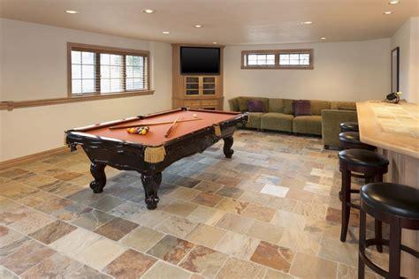 how to carpet a basement floor the family handyman best to worst rating 13 basement flooring ideas