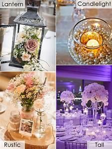 32, Stunning, Wedding, Centerpieces, Ideas